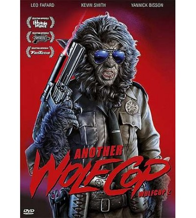 Another wolfcop (Wolfcop 2) (DVD)