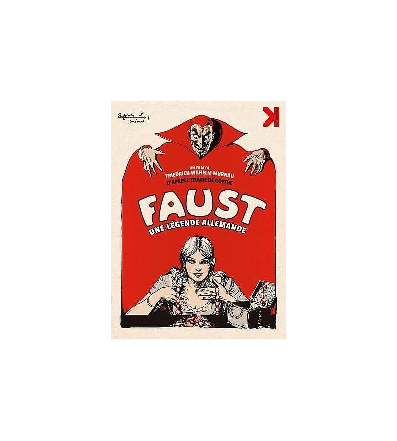 Faust – une légende allemande (DVD)