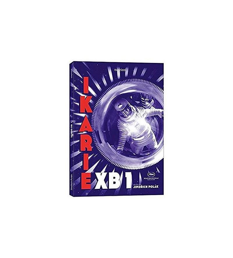 Ikarie XB 1 (DVD)