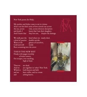 New York poem