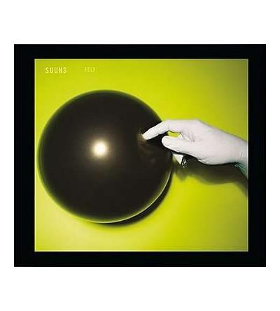 Felt (CD)