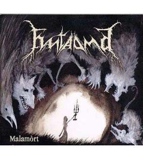Malamort (Ltd edition CD)