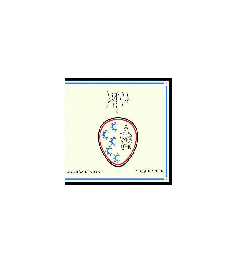 Ubu (12'' vinyl)