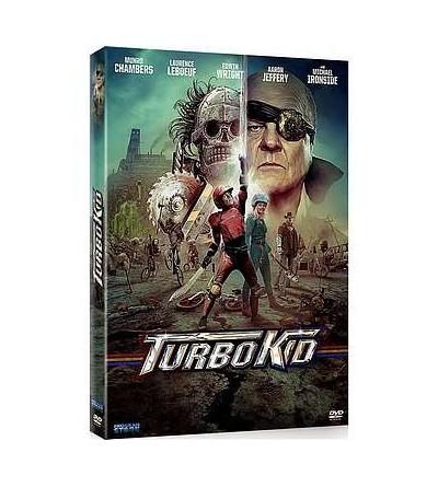 Turbo kid (DVD)