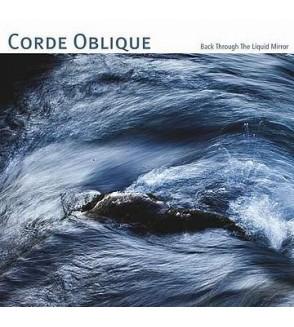 Back through the liquid mirror (CD)