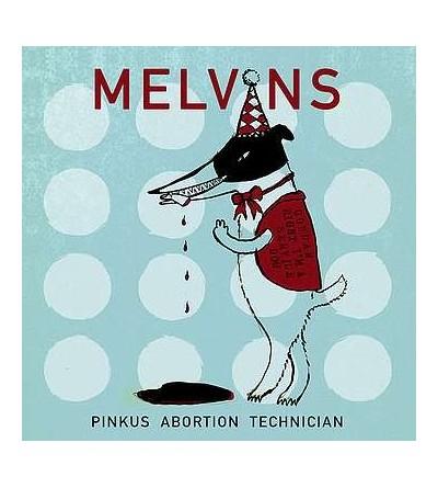 Pinkus abortion technician (CD)