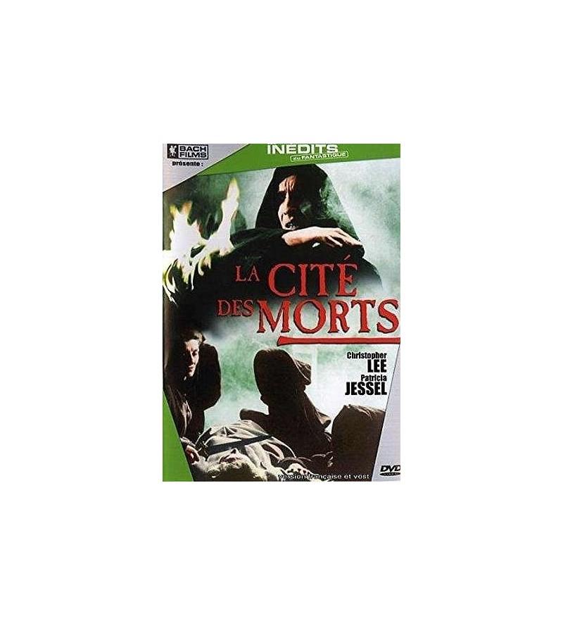La cité des morts (DVD)