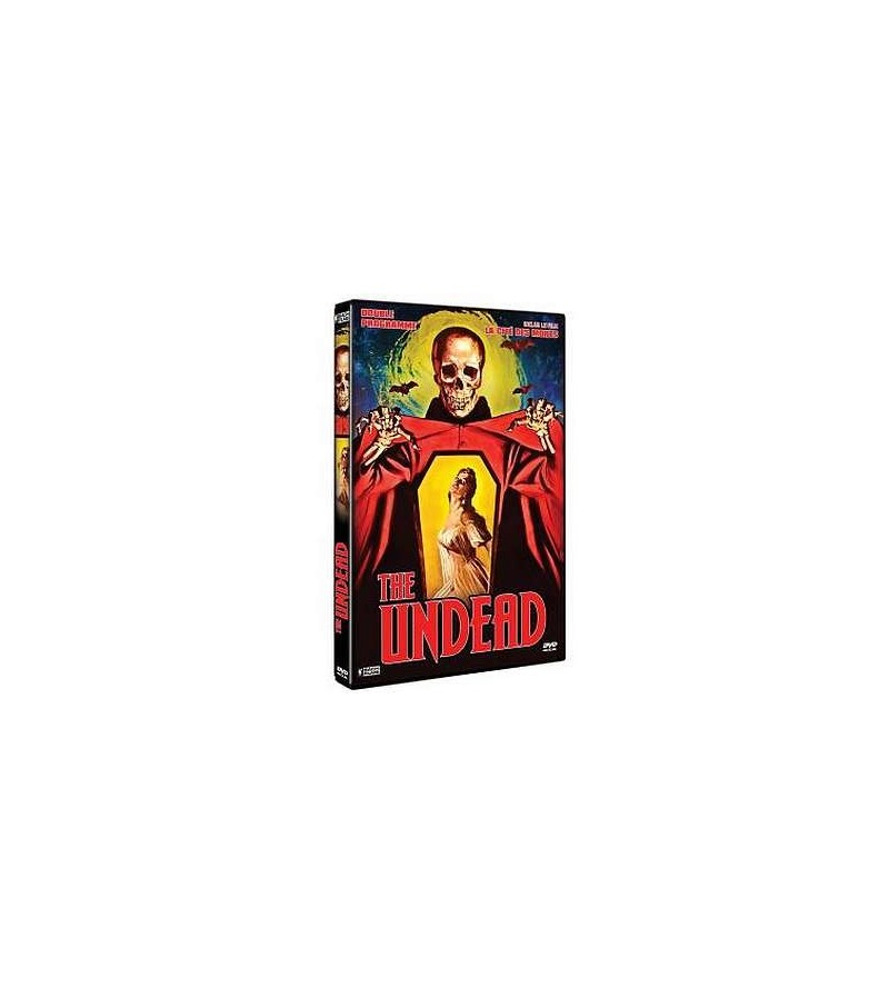 The undead / La cité des morts (DVD)