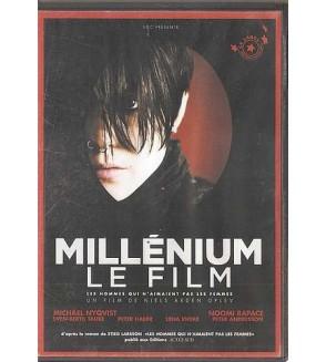 Millénium – les hommes qui n'aimaient pas les femmes (DVD)