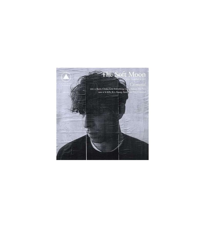 Criminal (CD)