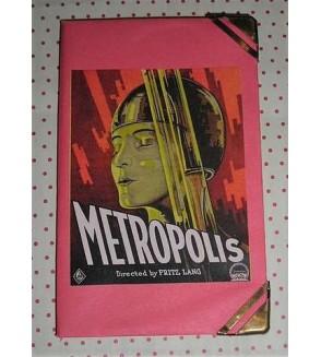 Petit carnet cinéma – Metropolis