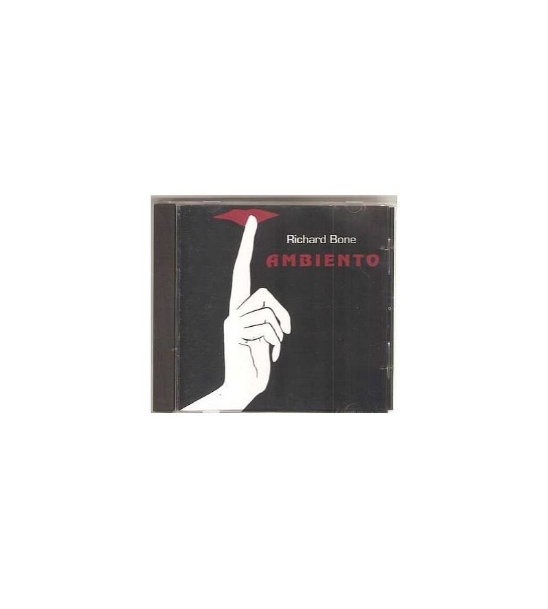 Ambiento (CD)