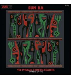 The cymbals/symbols sessions (Ltd edition 2 X 12'' vinyl)