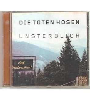 Unsterblich (CD)