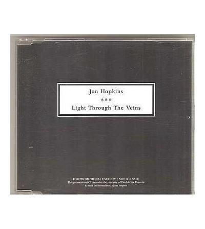Light through the veins (CD)