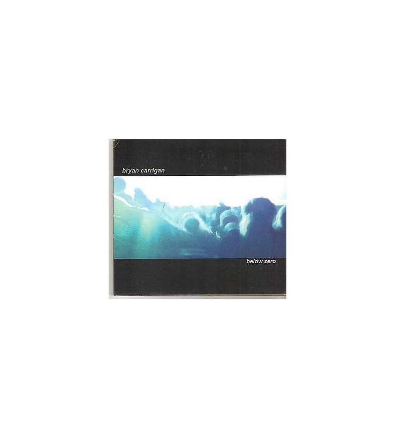 Below zero (CD)