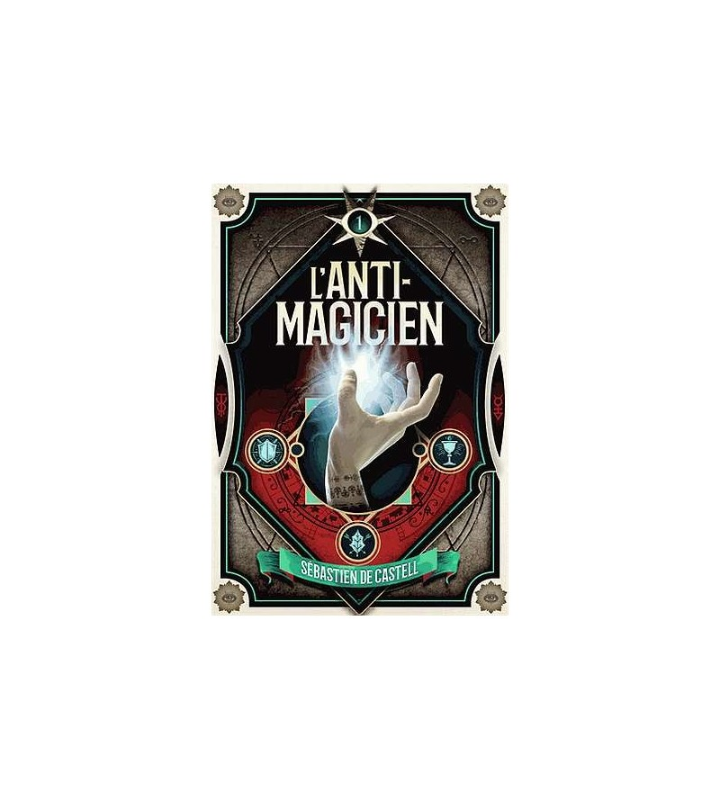 L'anti-magicien 1