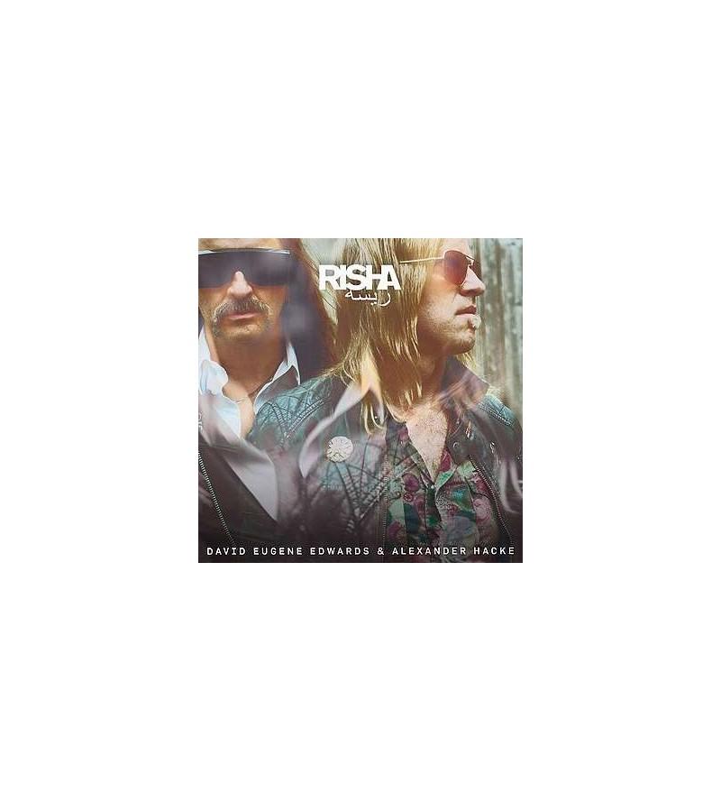 Risha (CD)