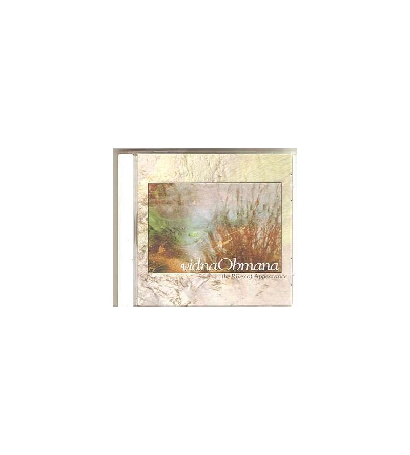 The river of appearance (CD)