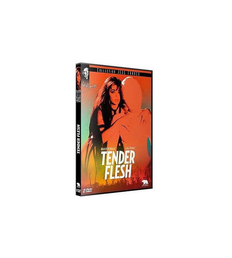Tender flesh (2 DVD)