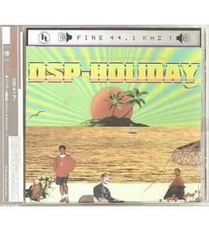DSP-Holiday (CD)