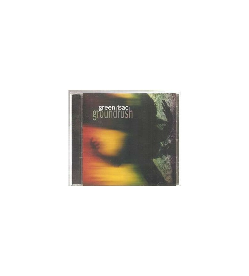 Groundrush (CD)