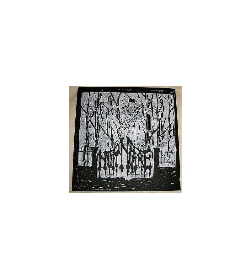 Sa majesté la nuit (Ltd edition 12'' vinyl)