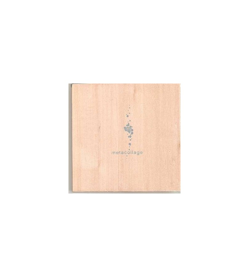 Metacollage (Ltd edition CD-R)