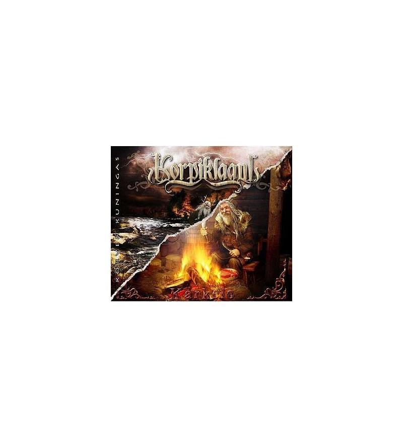 Karkelo / Korven kuningas (2 CD)