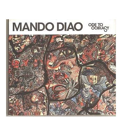 Ode to ochrasy (2 CD)