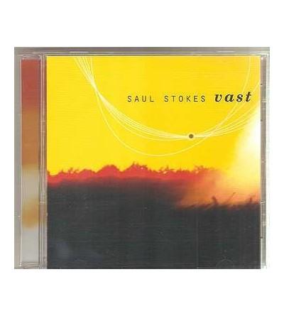 Vast (CD)