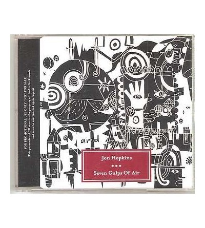 Seven gulps of air (CD)