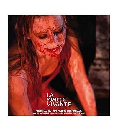 La morte vivante (Ltd edition 12'' vinyl)