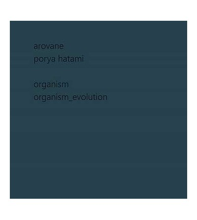 Organism – Organism_evolution (2 CD)