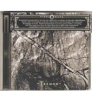 Tremor (CD)
