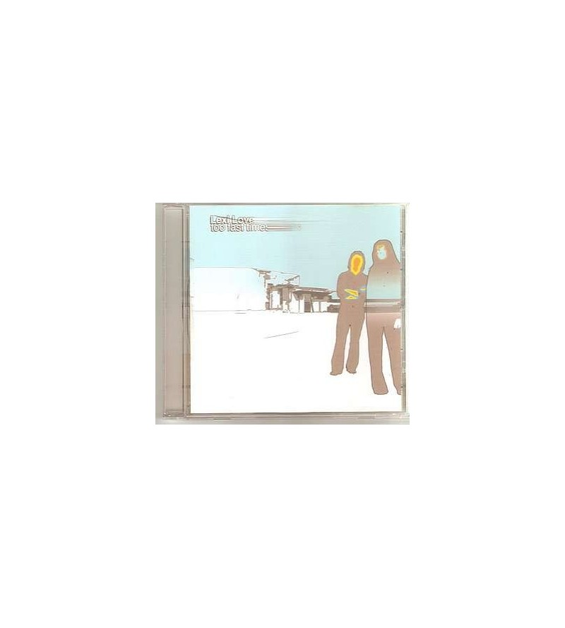 Too fast times (CD)