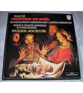 Oratorio de Noël (3 X 12'' vinyl)