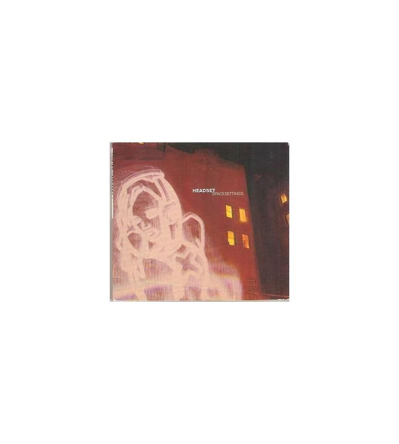 Spacesettings (CD)