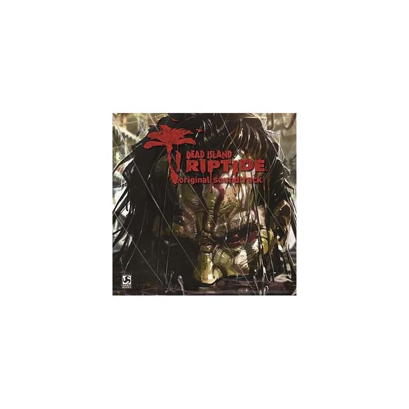 Dead island riptide soundtrack (CD)