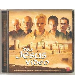Das Jesus video soundtrack (CD)