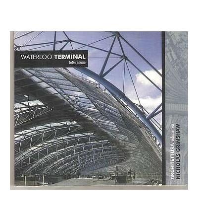 Waterloo terminal (CD)