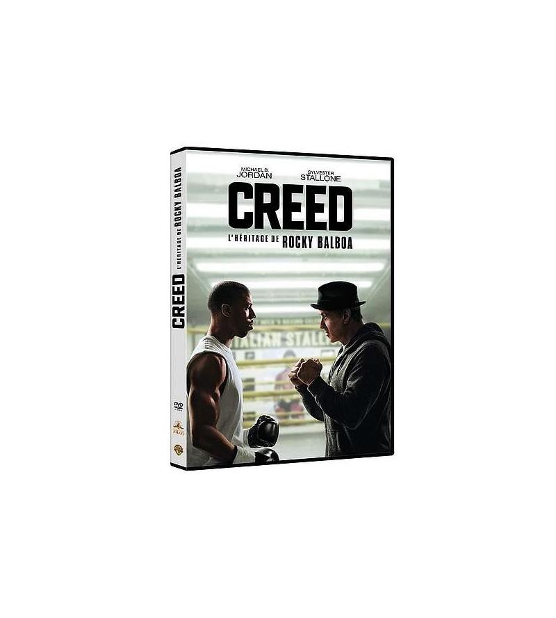 Creed – l'héritage de Rocky Balboa (DVD)