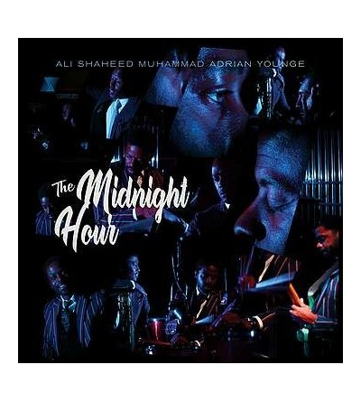 The midnight hour (CD)