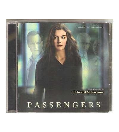 Passengers soundtrack (CD)