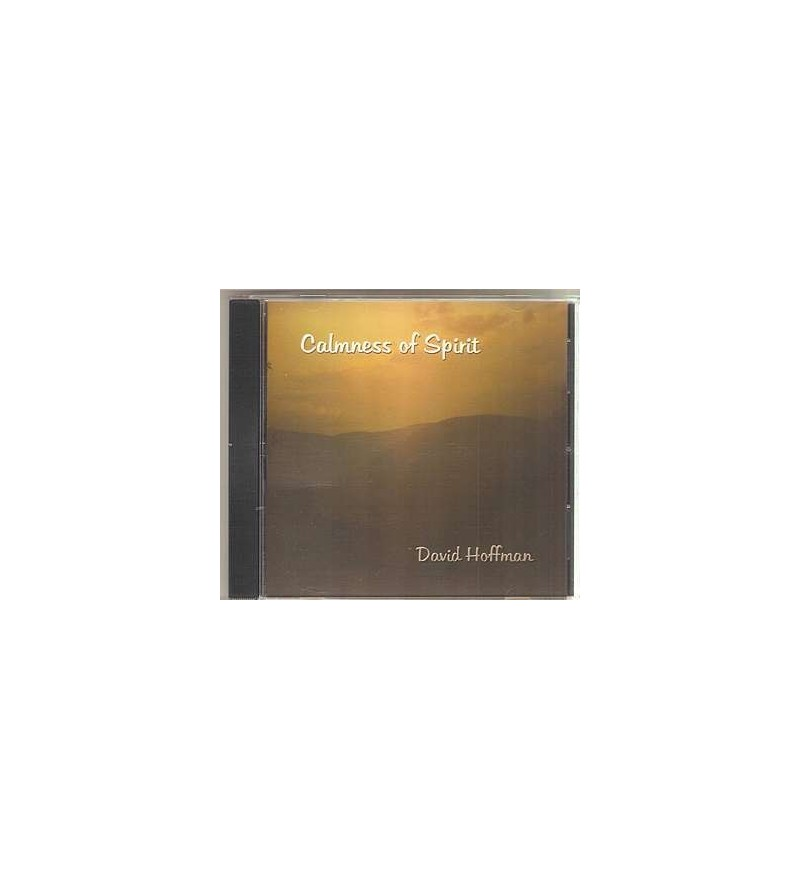 Calmness of spirit (CD)