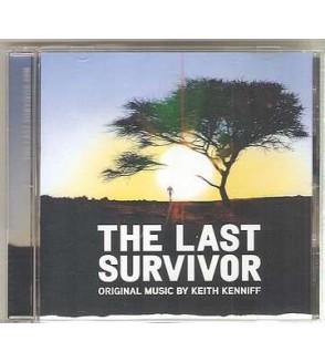 The last survivor soundtrack (CD)