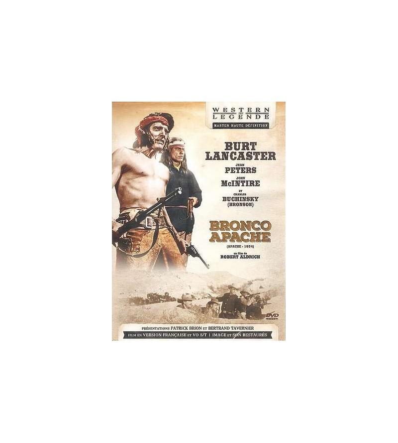 Bronco Apache (DVD)