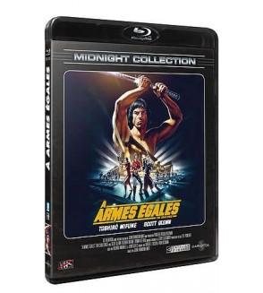A armes égales (Blu-ray)