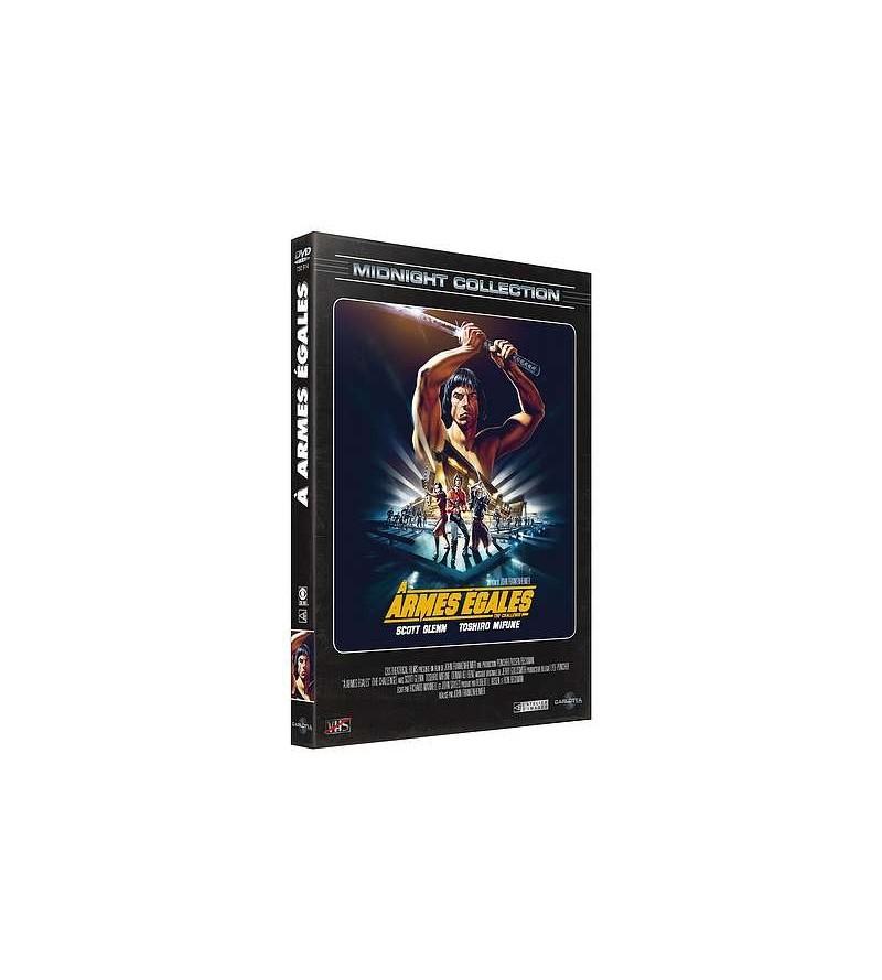 A armes égales (DVD)