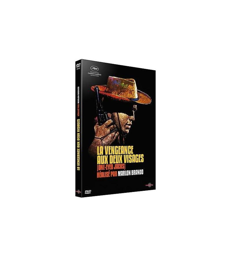 La vengeance aux deux visages (DVD)
